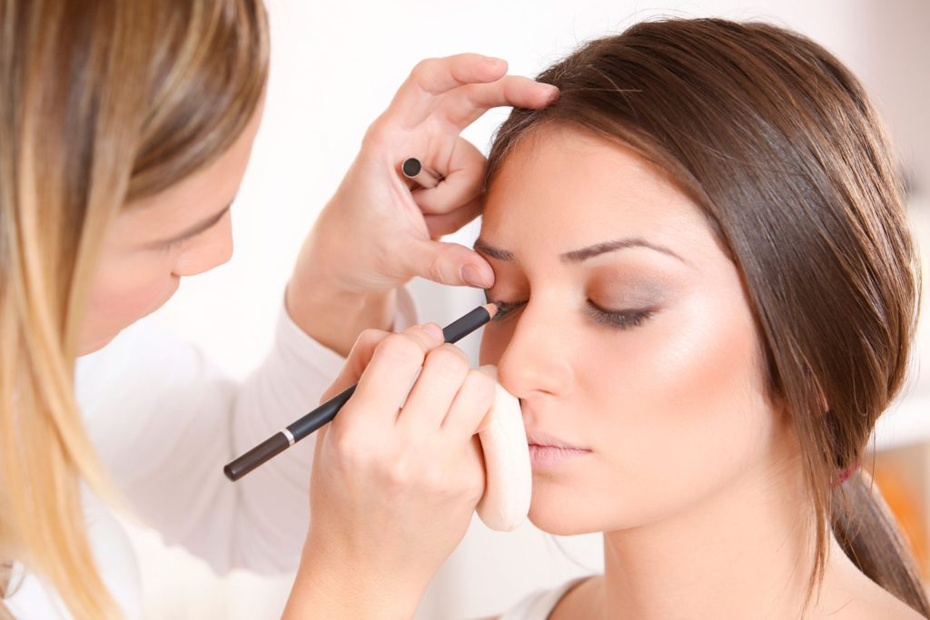 Artistry Make Up Course in Chandigarh